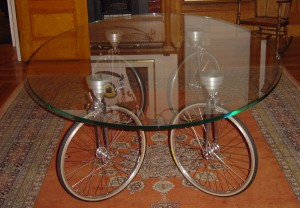 Bicycle Table 01