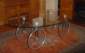 Bicycle Table 02