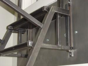 RRA ladder open
