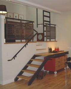 RRA office loft